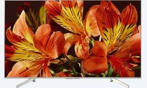 Телевизор Sony KD65XF8577SAEP